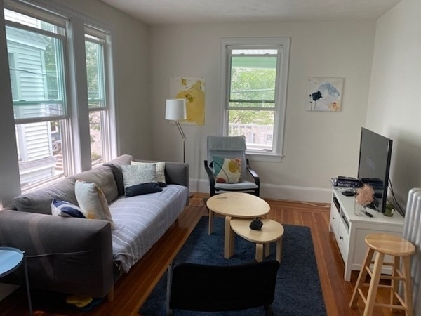 4 Bedrooms, Ward Two Rental in Boston, MA for $3,200 - Photo 1