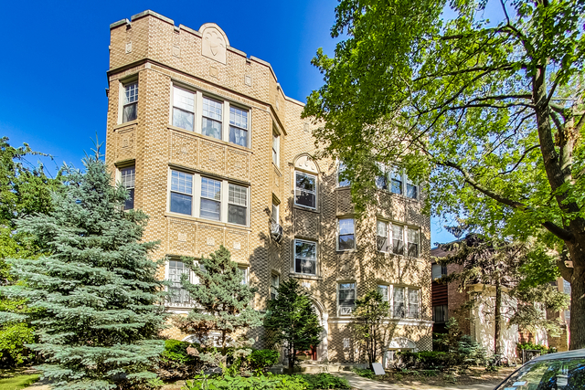 2 Bedrooms, West Rogers Park Rental in Chicago, IL for $1,525 - Photo 1