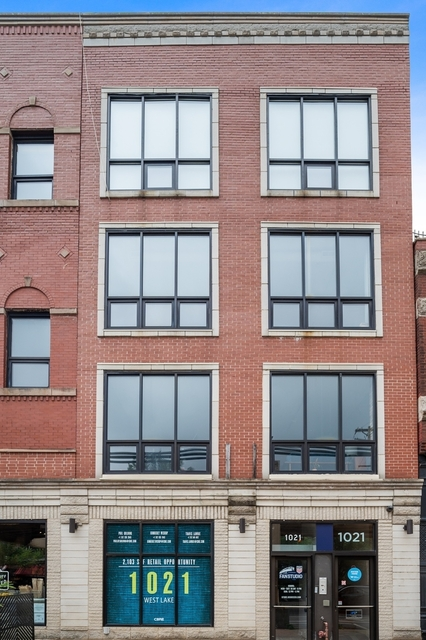 2 Bedrooms, Fulton Market Rental in Chicago, IL for $3,600 - Photo 1