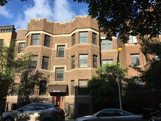 1 Bedroom, Buena Park Rental in Chicago, IL for $1,500 - Photo 1