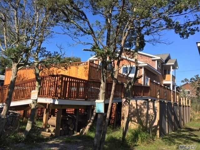 5 Bedrooms, Ocean Beach Rental in Long Island, NY for $12,000 - Photo 1