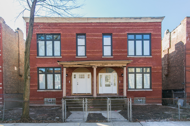 2 Bedrooms, Humboldt Park Rental in Chicago, IL for $1,550 - Photo 1