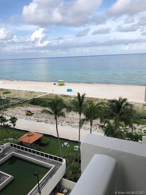1 Bedroom, Oceanfront Rental in Miami, FL for $2,900 - Photo 1