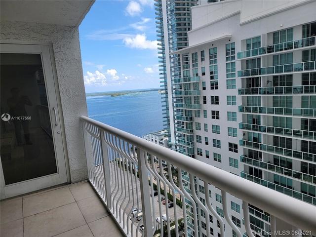 2 Bedrooms, Miami Financial District Rental in Miami, FL for $5,600 - Photo 1