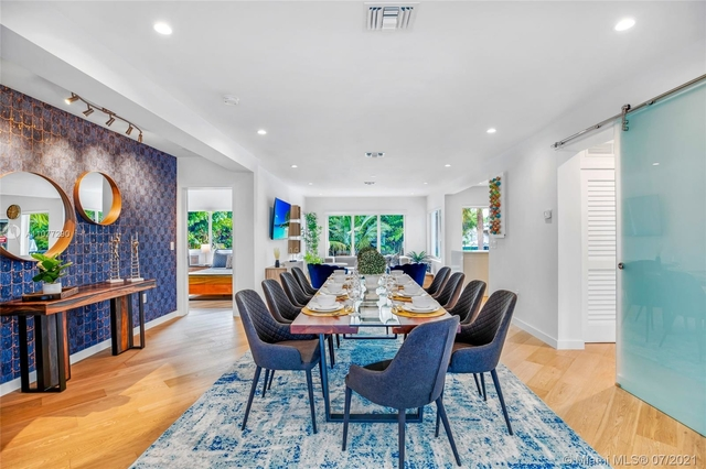 3 Bedrooms, Brickell Rental in Miami, FL for $12,900 - Photo 1