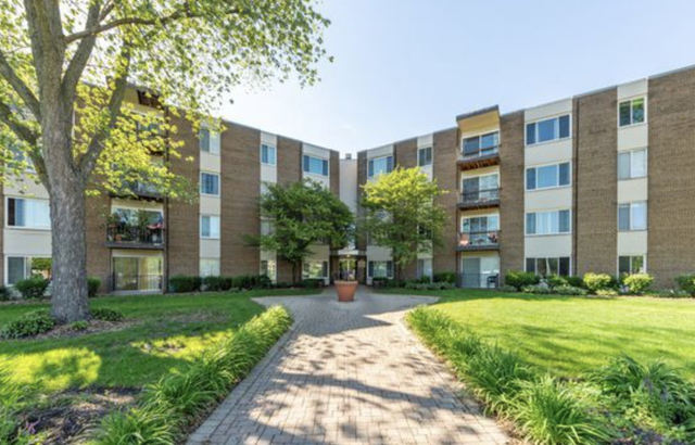 1 Bedroom, Palatine Rental in Chicago, IL for $1,250 - Photo 1