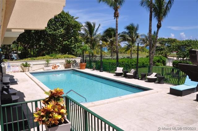 1 Bedroom, Altos Del Mar Rental in Miami, FL for $2,600 - Photo 1