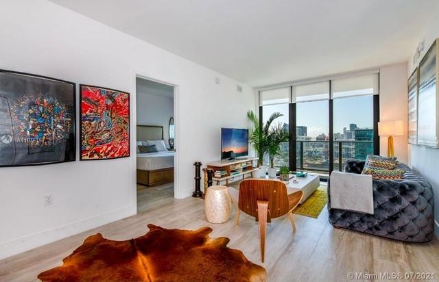 2 Bedrooms, Little San Juan Rental in Miami, FL for $5,200 - Photo 1