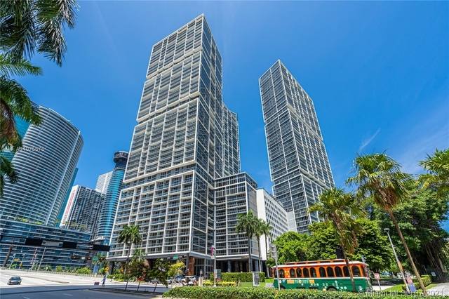 2 Bedrooms, Miami Financial District Rental in Miami, FL for $5,999 - Photo 1