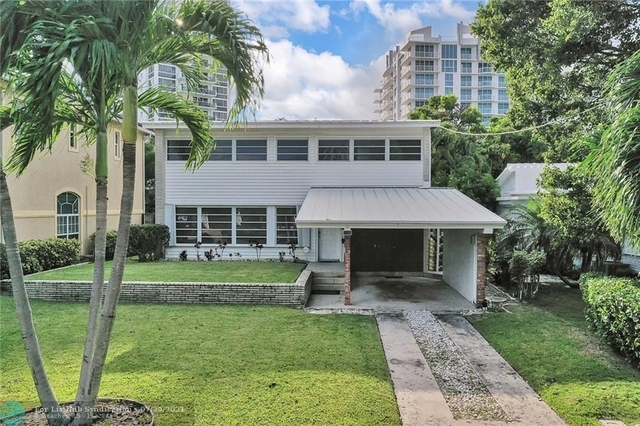 3 Bedrooms, Lauderdale Beach Rental in Miami, FL for $6,100 - Photo 1