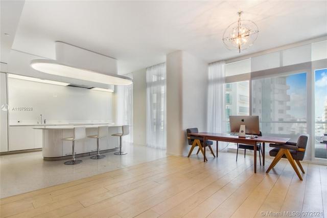 Studio, Oceanfront Rental in Miami, FL for $9,500 - Photo 1