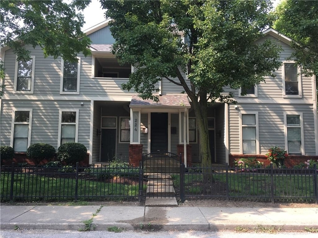 1 Bedroom, Old Northside Rental in Indianapolis, IN for $1,200 - Photo 1