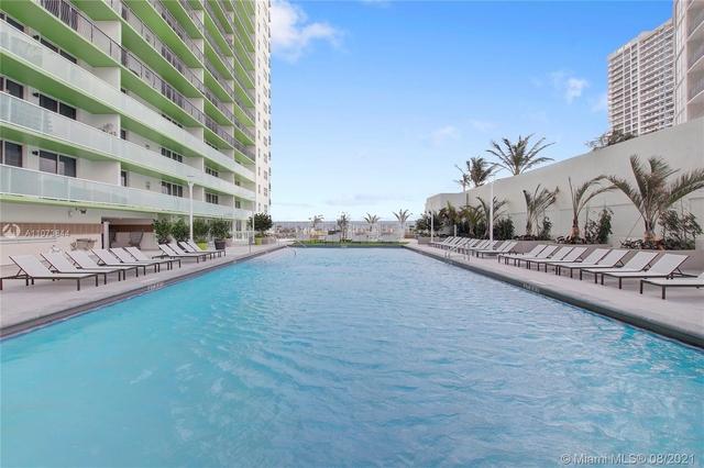 Studio, Seaport Rental in Miami, FL for $2,018 - Photo 1