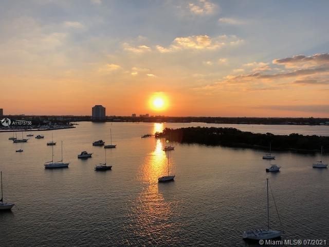 2 Bedrooms, Harbor Island Rental in Miami, FL for $4,800 - Photo 1