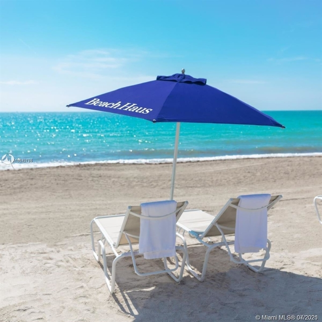 Studio, Bal Harbour Rental in Miami, FL for $3,950 - Photo 1