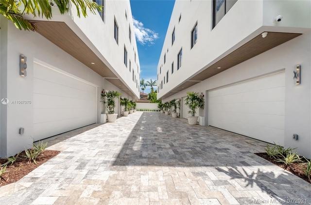 3 Bedrooms, Indiana Grove Condominiums Rental in Miami, FL for $8,700 - Photo 1