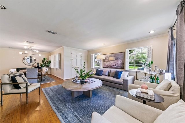 3 Bedrooms, Afton Oaks Rental in Houston for $4,100 - Photo 1