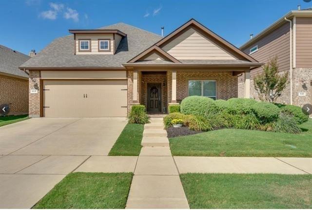 4 Bedrooms, Justin-Roanoke Rental in Denton-Lewisville, TX for $2,950 - Photo 1