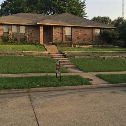 3 Bedrooms, Northwest Carrollton Rental in Dallas for $2,200 - Photo 1