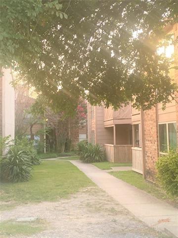 1 Bedroom, Glen Oaks Townhomes Rental in Dallas for $1,000 - Photo 1