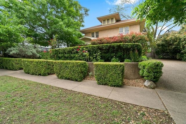 4 Bedrooms, Newton Court Rental in Dallas for $4,500 - Photo 1