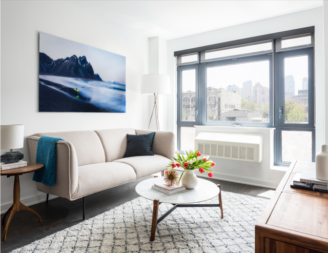 2 Bedrooms, DUMBO Rental in NYC for $5,395 - Photo 1
