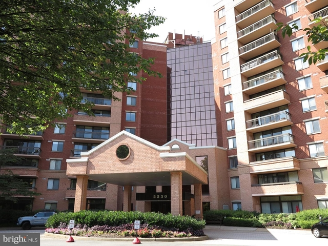 1 Bedroom, Idylwood Rental in Washington, DC for $1,650 - Photo 1