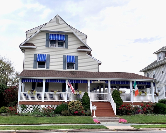 8 Bedrooms, Avon-by-the-Sea Rental in North Jersey Shore, NJ for $5,500 - Photo 1
