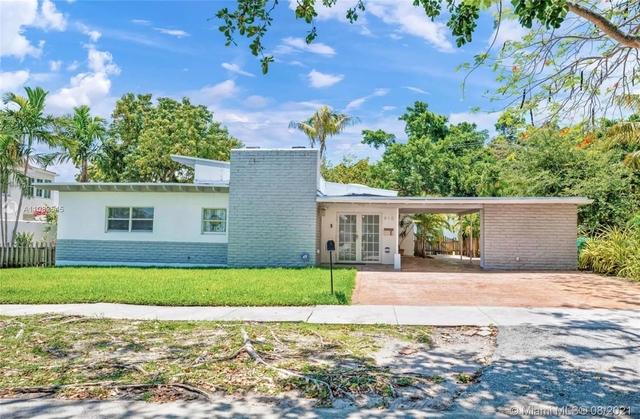 3 Bedrooms, Shore Crest Rental in Miami, FL for $5,200 - Photo 1