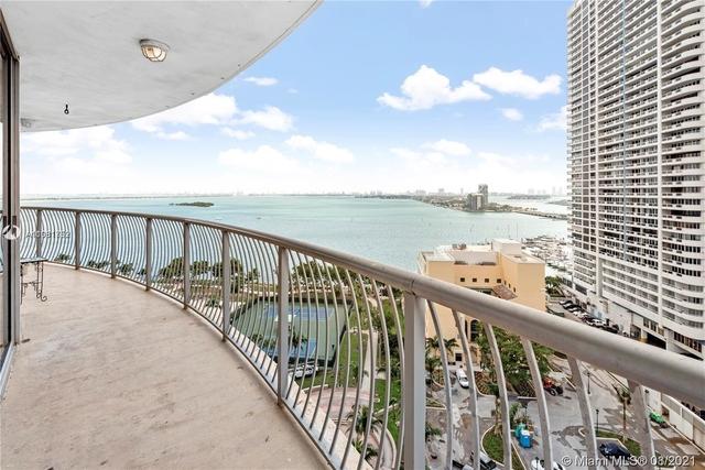 2 Bedrooms, Seaport Rental in Miami, FL for $4,000 - Photo 1