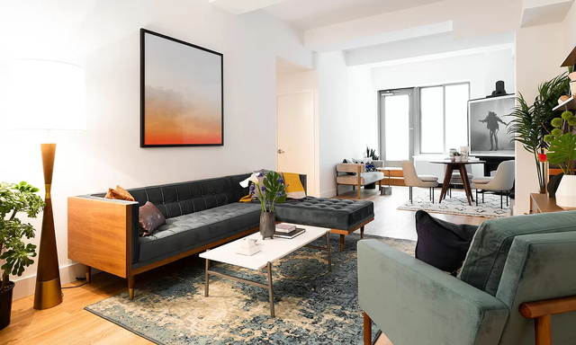 1 Bedroom, Financial District Rental in NYC for $3,650 - Photo 1