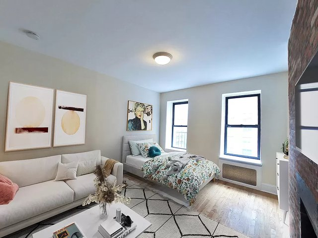 Studio, Upper East Side Rental in NYC for $2,040 - Photo 1