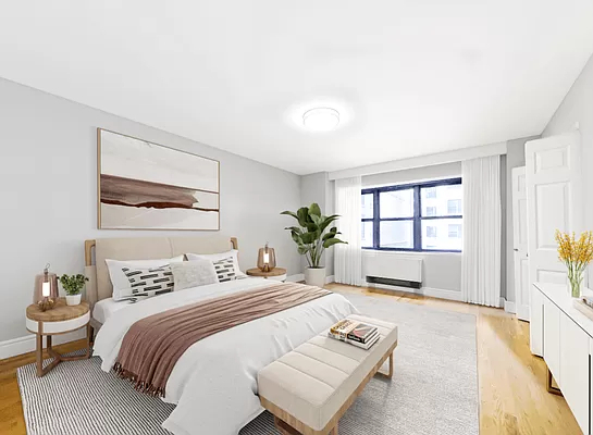 3 Bedrooms, Turtle Bay Rental in NYC for $5,400 - Photo 1