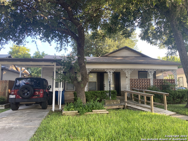 3 Bedrooms, Palm Heights Rental in San Antonio, TX for $1,575 - Photo 1