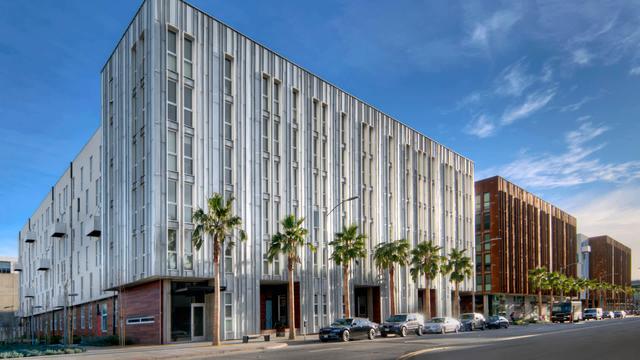 2 Bedrooms, China Basin Rental in San Francisco Bay Area, CA for $4,620 - Photo 1