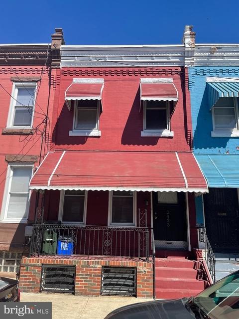 4 Bedrooms, North Philadelphia West Rental in Philadelphia, PA for $1,400 - Photo 1