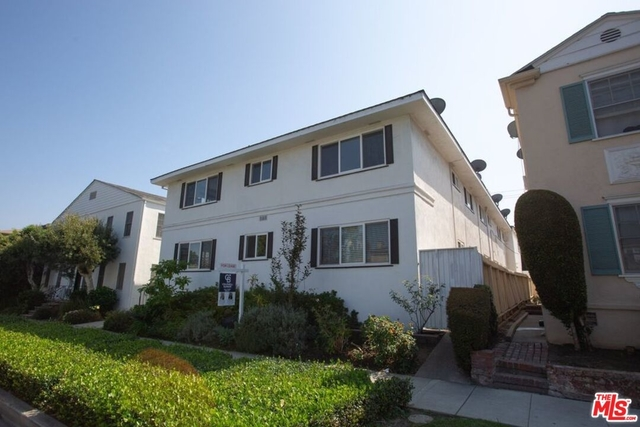 2 Bedrooms, Beverly Hills Rental in Los Angeles, CA for $3,995 - Photo 1