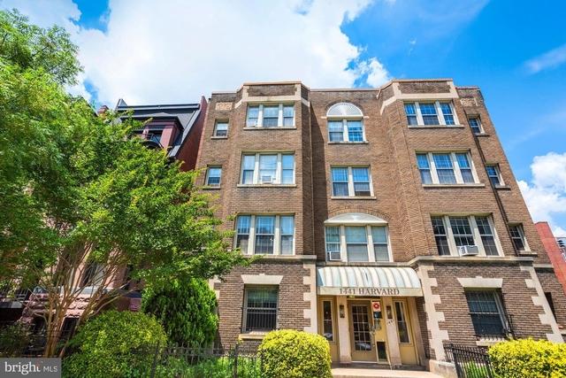 1 Bedroom, Columbia Heights Rental in Washington, DC for $1,550 - Photo 1