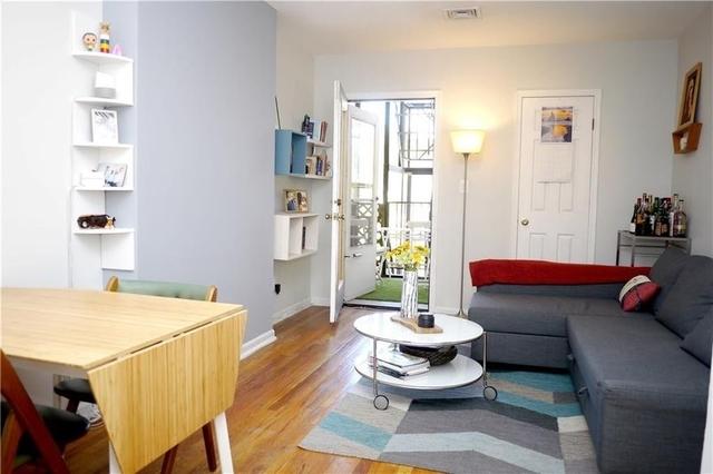1 Bedroom, Van Vorst Park Rental in NYC for $2,000 - Photo 1