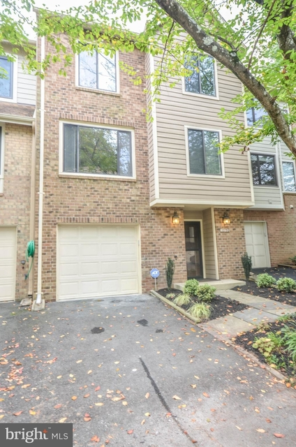 3 Bedrooms, North Bethesda Rental in Washington, DC for $3,550 - Photo 1