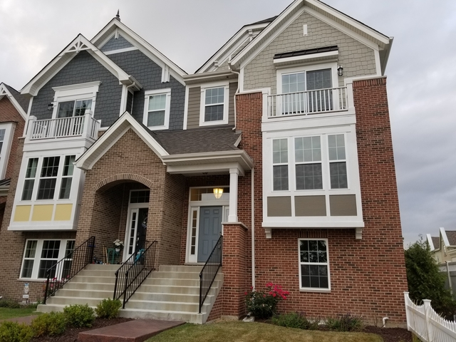2 Bedrooms, English Rows Rental in Chicago, IL for $2,895 - Photo 1