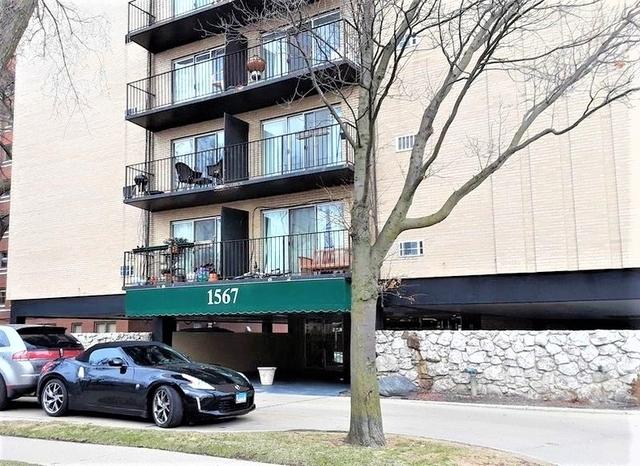 1 Bedroom, Evanston Rental in Chicago, IL for $1,350 - Photo 1