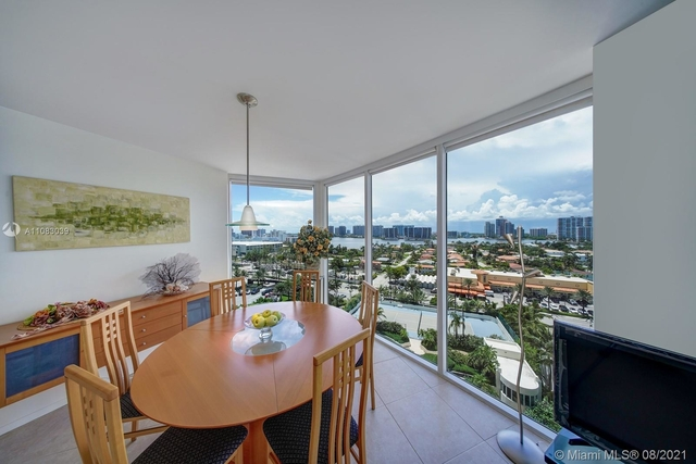 2 Bedrooms, North Biscayne Beach Rental in Miami, FL for $6,500 - Photo 1