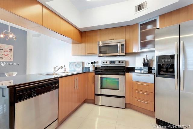 2 Bedrooms, Seaport Rental in Miami, FL for $4,200 - Photo 1