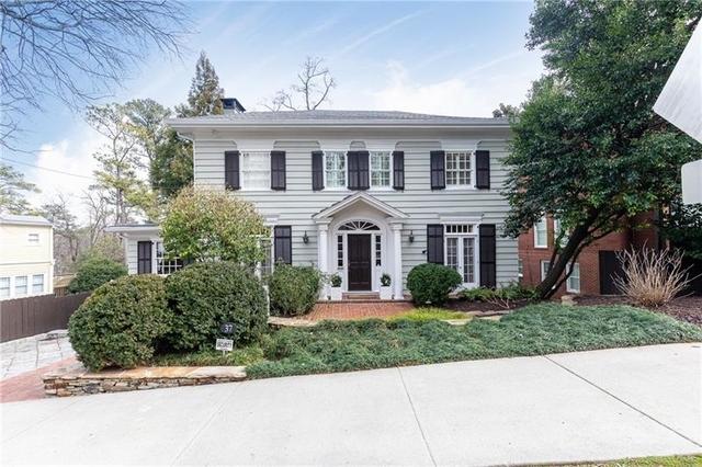 4 Bedrooms, Ansley Park Rental in Atlanta, GA for $8,700 - Photo 1