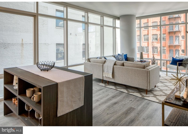 2 Bedrooms, Center City East Rental in Philadelphia, PA for $3,525 - Photo 1