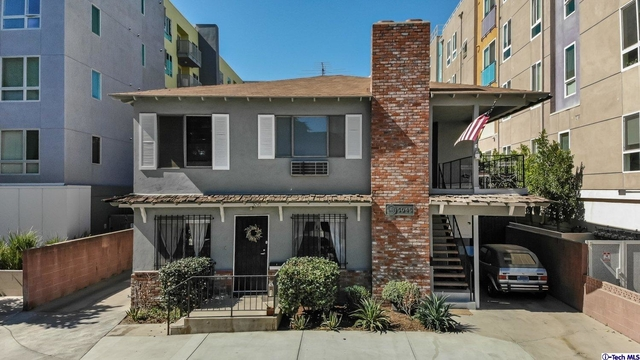 1 Bedroom, NoHo Arts District Rental in Los Angeles, CA for $2,100 - Photo 1