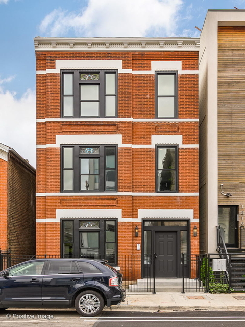 2 Bedrooms, East Ukrainian Village Rental in Chicago, IL for $2,600 - Photo 1