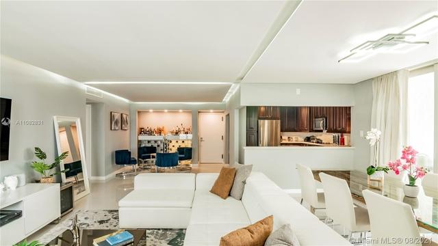 2 Bedrooms, Oceanfront Rental in Miami, FL for $5,950 - Photo 1