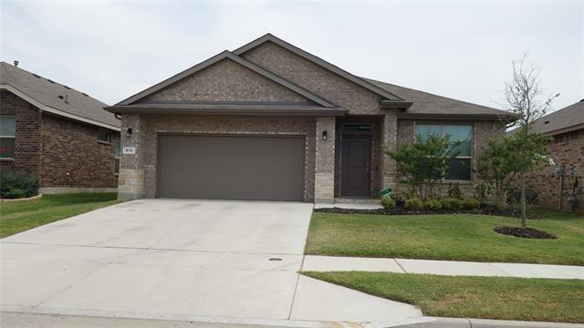 3 Bedrooms, Justin-Roanoke Rental in Denton-Lewisville, TX for $2,250 - Photo 1